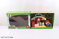 Игровой набор Юнный фермер2012 18шт в коробке 372712 см.