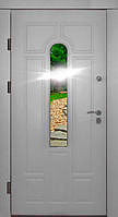 Входная дверь модель П5 217 vinorit-05 СТЕКЛО