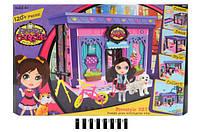 Домик для кукол 5001, в коробке