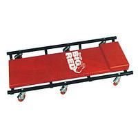 Лежак автослесаря подкатной TR6451 TORIN