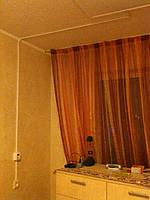 Инфракрасная панель обогрева «Зеленое Тепло» GH-400с в детской комнате, фото 1