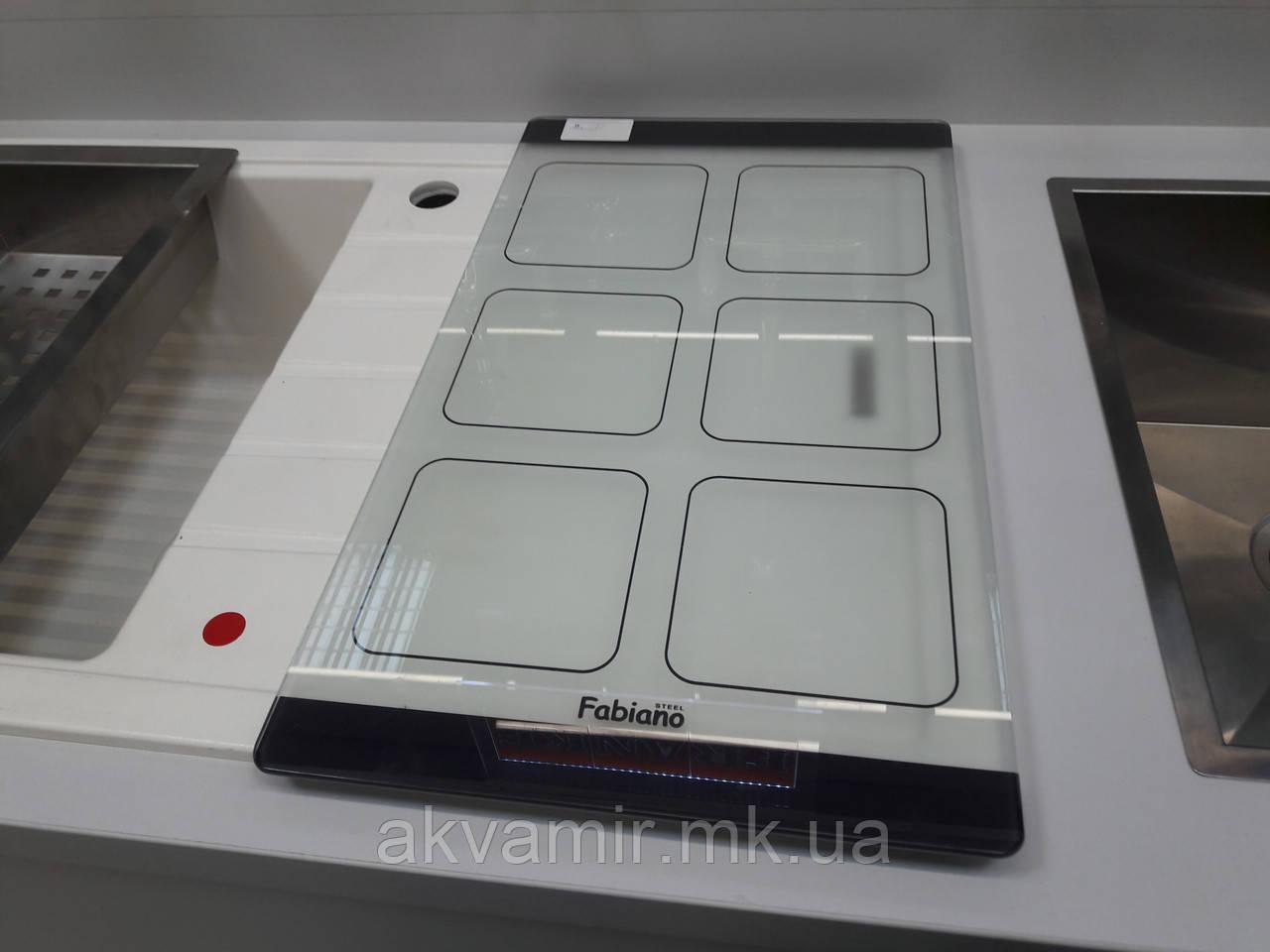 Разделочная доска Fabiano FAS-G40 (стекло)