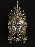 Часы настольные с маятником Stilars 1378