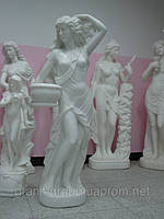 Скульптура из мрамора. Статуи из натурального камня в Киеве
