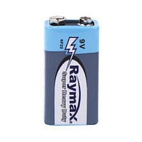 Батарейка крона Raymax 9V