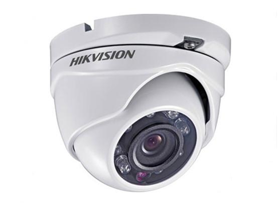 HD-TVI камеры видеонаблюдения