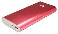 Портативное зарядное устройство Power Bank Xiaomi 20800 mAh
