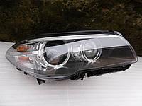 Фара BMW 5 F10 рестайл адаптивная правая сторона