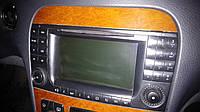 Comand Mercedes W220 S-Class 2003г.в. A2208205889, 7612500040
