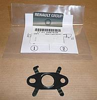 Прокладка сливной масляной трубки турбины Renault Trafic / Renault Master 2.5 dci RENAULT 7701048678