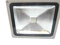 Прожектор RGB LED 30w +пульт  IP65 1LED LEMANSO