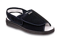Сандалии диабетические, для проблемных ног мужские DrOrto 983 M 004