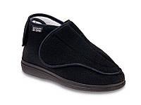 Ботинки диабетические, для проблемных ног мужские DrOrto 163 M 002