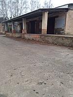 Аренда производственного помещения, складов с.Калиновка (51км. трасса Киев-Житомир) 600-3000 м2.
