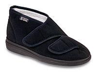 Ботинки диабетические, для проблемных ног мужские DrOrto 986 M 003