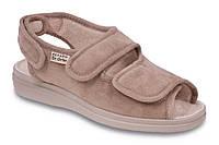 Сандалии диабетические, для проблемных ног женские DrOrto 676 D 004 Сандалии, Липучка, 40, Диабетическая, При синдроме диабетической стопы
