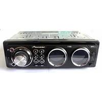 Компактная автомагнитола Pioneer 1166. Стильный дизайн, качественная. Доступная цена. Не дорого.  Код: КГ164