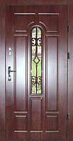 Входная дверь модель Т-1-3 217 vinorit-80 КОВКА