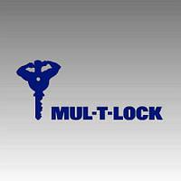 Вскрыть, открытие замок Mul-T-Lock ( мультилок) Харьков
