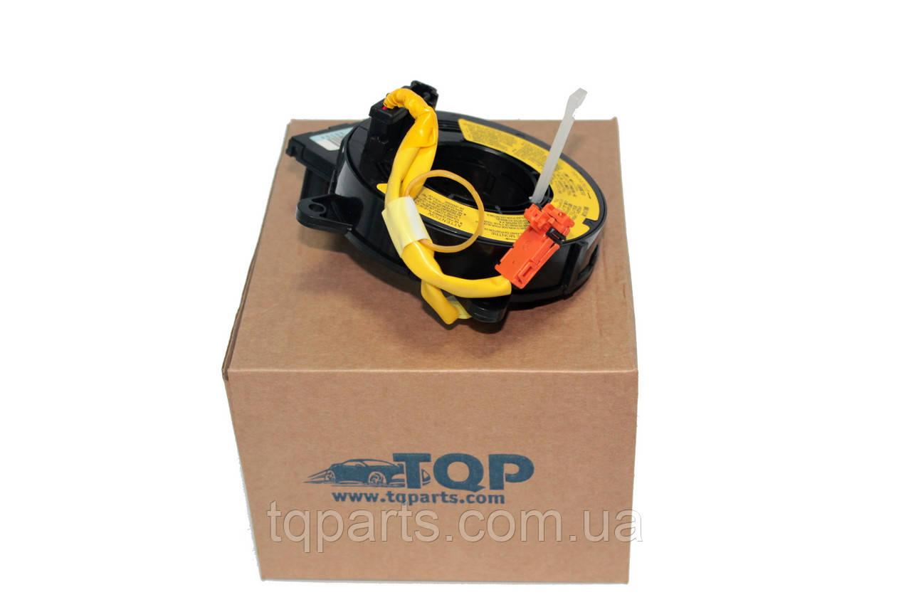Модуль подушки безопасности, Шлейф руля, Подрулевой шлейф AIRBAG SRS Mazda TD11-66-CS0, TD1166CS0