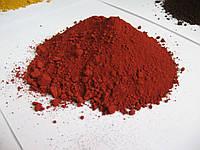 Пигмент красный для бетона