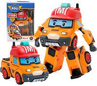 Робокар Поли Марк 83168MB, фото 1
