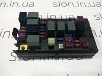 Блок с предохранителями tyco Elektponikcs AMP AVEO 96857129