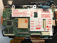 Sony hdr sr10e mainboard (основная плата)