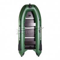 Моторная килевая лодка Aqua-Storm STK330E Evolution (Аква-Шторм СТК330Е)