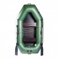 Надувная гребная лодка Aqua-Storm SS260R (Аква-Шторм СС260Р)
