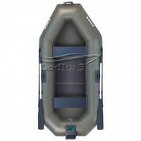 Надувная гребная лодка Aqua-Storm ST280DT (Аква-Шторм СТ280ДТ)