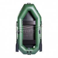 Надувная гребная лодка Aqua-Storm ST260 (Аква-Шторм СТ260)