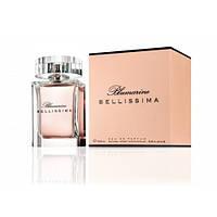Женская парфюмированная вода  Bellissima Blumarine Tester (изысканный и утонченный мускусный цветочный аромат)