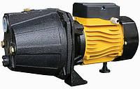 Насос центробежный Optima JET100A-PL 1,1 кВт чугун короткий