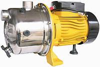 Насос відцентровий Optima JET100S-PL 1,1 кВт нержавійка