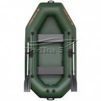 Надувная гребная лодка Kolibri K-240 (Колибри К-240)