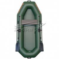 Надувная гребная лодка Kolibri K-230 (Колибри К-230)