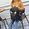 Молодежный рюкзак с глазами, фото 4