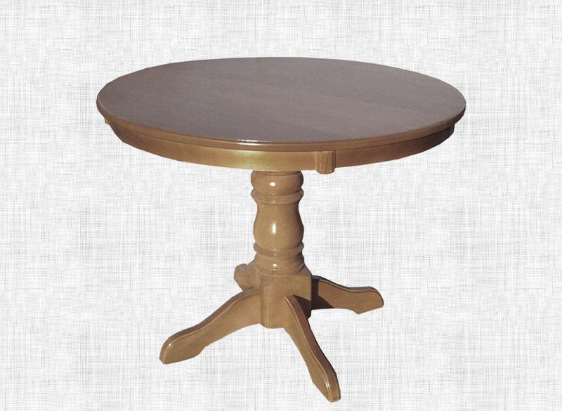 """Классический стол из натурального дерева """"Арт"""""""