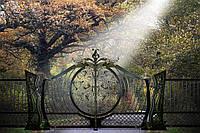 Ворота кованые Хортица, Хортица плюс