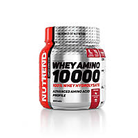 Аминокислоты Compress Whey Amino 10000 (300 табл.) Nutrend