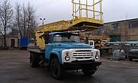 Услуги автовышки АП-17 от 1000 грн.066-355-65-57