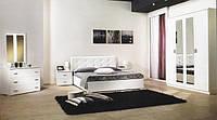 Спальня CITY Bianco