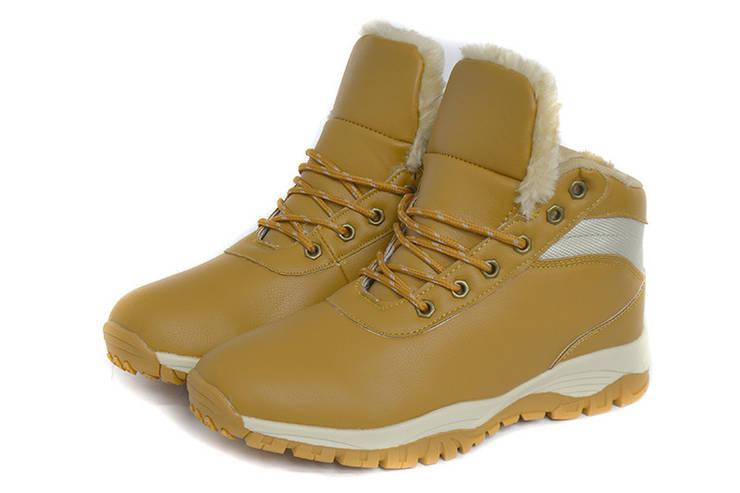 Ботинки мужские Camel 42, фото 2