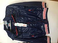Детская куртка демисезонная c капюшоном Playful ,разм.128,134.140.146