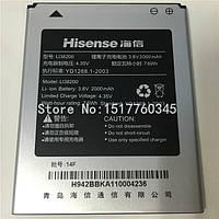 Аккумулятор для Hisense U971  EG971 U971 LI38200 2000mAh