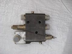 Клапан расхода Т-150