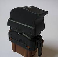 Переключатель стеклоподъёмника (пассажирский на 1 кнопку) на Renault Trafic 2001-> — Auto France, AN-716