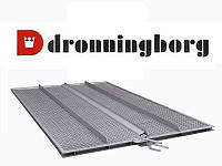 Ремонт верхнего решета Dronningborg D 8700 (Дроннинборг Д 8700)
