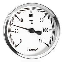 Ferro Термометр дисковый механический, фото 1